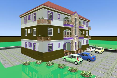 duplex interior design in nigeria west africa