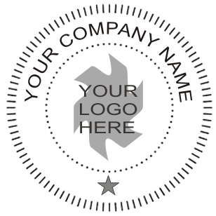 Company Seal Stamp Embossing for Just #5,500 now within 5 hours to ...