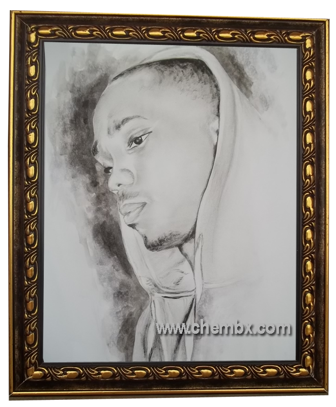 worldwide_online_drawing_painting_portrait_artist_in_Lagos_nigeria_africa