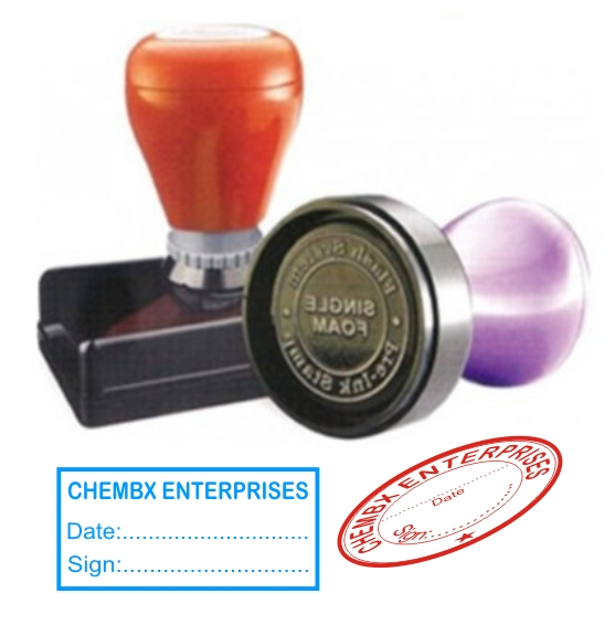 Stamp Price ₦6 500 Only Rubberstamp Maker In Lagos Nigeria